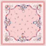 Matryoshka Doll(Pink Color)140913